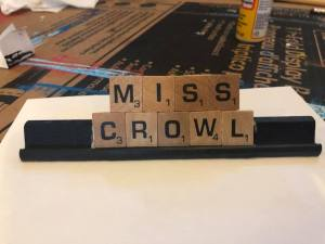 miss crowl
